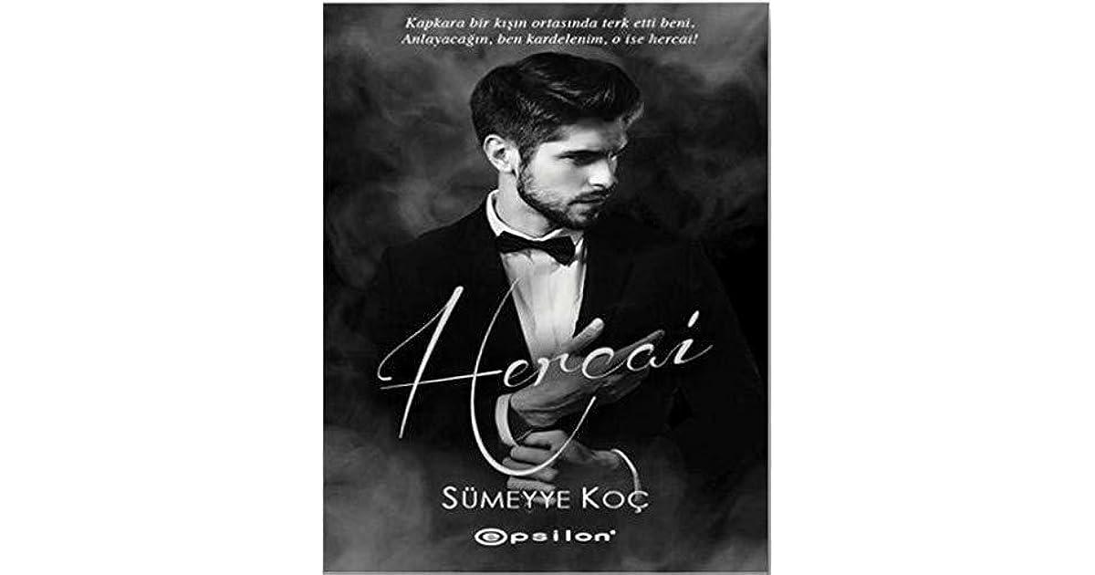 Hercai By Sumeyye Koc