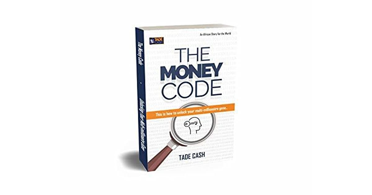 The Money Code This Is How To Unlock