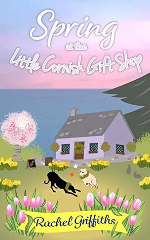Spring at the Little Cornish Gift Shop