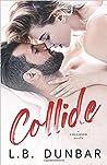 Collide (a Collision novella)