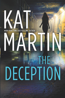 The Deception (Maximum Security #2)