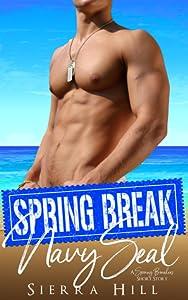 Spring Break Navy SEAL