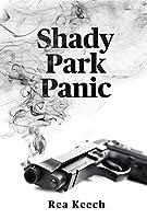 Shady Park Panic (Shady Park Chronicles Book 2)