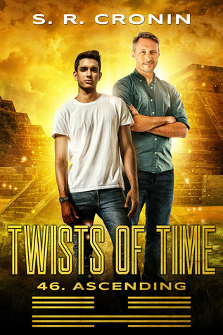Twists of Time (46. Ascending, #3)