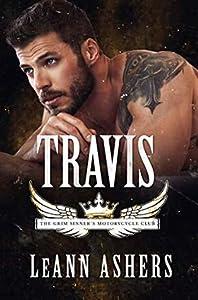 Travis (Grim Sinners MC, #3)