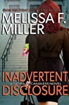 Inadvertent Disclosure (Sasha McCandless #2)