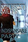 Indispensable Party (Sasha McCandless, #4)