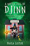 A Bottle Full of Djinn (Sunnyside Retired Witches Community #1)