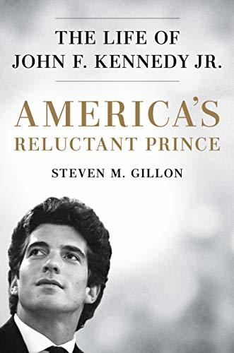 America's Reluctant Prince - Steven M