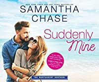 Suddenly Mine (Montgomery Brothers)