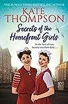 Secrets of the Homefront Girls (Homefront Girls #1)