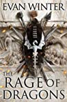 The Rage of Dragons (The Burning, #1) audiobook download free