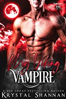 My Viking Vampire (Sanctuary, Texas #1)