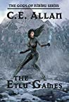 The Etlu Games (The Gods of Nibiru, #1)