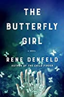 The Butterfly Girl (Naomi Cottle #2)