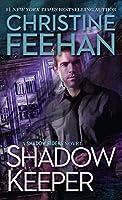 Shadow Keeper (Shadow Riders, #3)