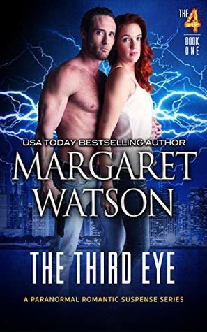 The Third Eye (The Four, #1)
