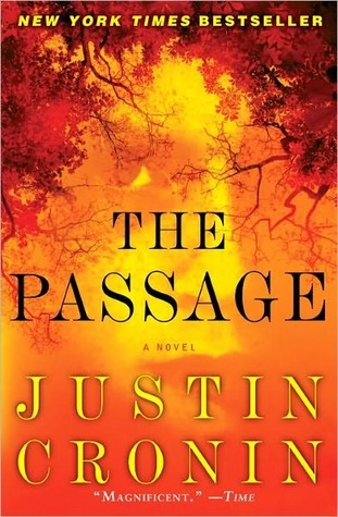 The Passage The Passage 1 By Justin Cronin