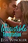 An Irresistible Temptation (The Cavallo Brothers #2)