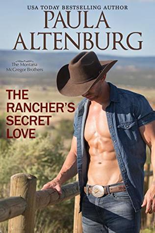 The Rancher's Secret Love