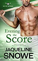 Evening the Score (Out of the Park Book 1)