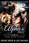 Alpha's Prey (Shifter Fight Club #4)