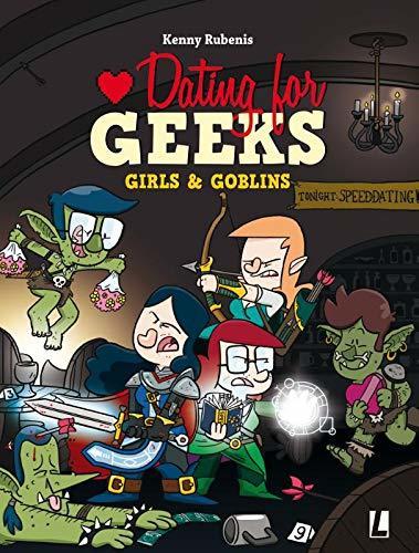 Girls & Goblins