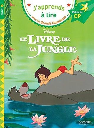 Le Livre De La Jungle Milieu De Cp By Isabelle Albertin