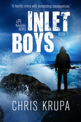Inlet Boys (PI Kowalski #1)