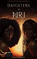 Daughters Of Nri (The Return of the Earth Mother, #1)
