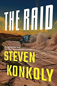 The Raid (Ryan Decker #2)