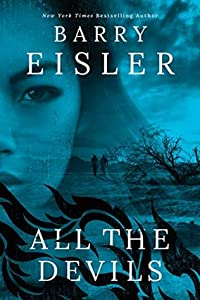 All the Devils (Livia Lone #3)