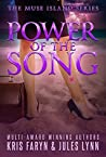 Power of the Song (Muse Island Series Book 2)