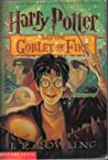 Download ebook Harry Potter and the Goblet of Fire (Harry Potter, #4) by J.K. Rowling