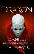Drakon Omnibus