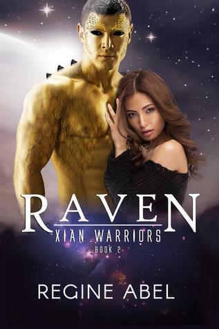 Raven (Xian Warriors, #3)