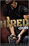 Hired Gun (Benton Security Services Book 1)