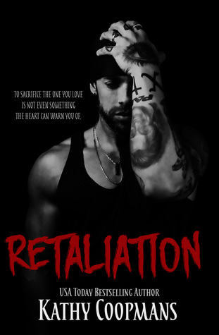 Retaliation (Vindicator #3)