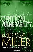Critical Vulnerability: A Sasha McCandless Companion Novel (Aroostine Higgins #1)