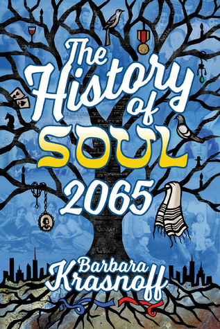 Historic Moment And Not One Single >> The History Of Soul 2065 By Barbara Krasnoff