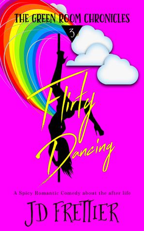 Flirty Dancing by J.D. Frettier