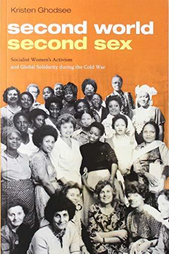 Second World, Second Sex- Soc