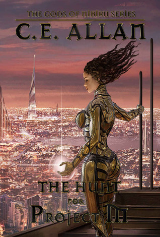 The Hunt for Project M (The Gods of Nibiru, # 2)