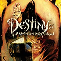 Destiny: A Chronicle of Deaths Foretold (1997) (Issues) (3 Book Series)