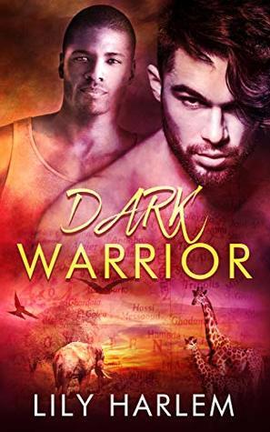 Dark Warrior by Lily Harlem