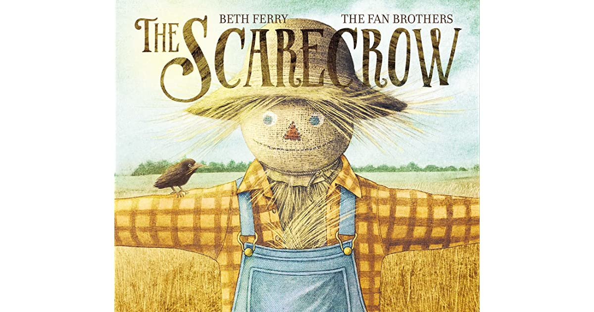 The Scarecrow by Beth Ferry