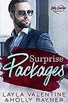 Surprise Packages - A Royal Twins Romance (Baby Surprises Book 6)