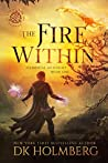 The Fire Within (Elemental Academy #1)