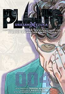 PLUTO: Urasawa x Tezuka, Volume 004