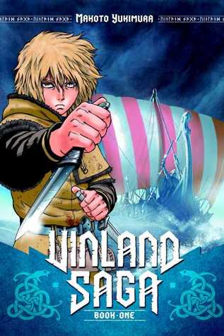 Vinland Saga, Volume 1: For Honor and Vengeance